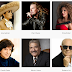 Latin Songwriters Hall Of Fame (Salón De La Fama De Los Compositores Latinos) Anuncio Los Ingresados Al Salon De La Fama Del 2017
