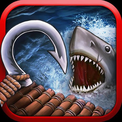 تحميل لعبه Survival on Raft مهكره اخر اصدار