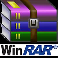 WinRAR 5.40 (32-bit) & (64-Bit)