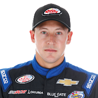 Daniel Hemric - One of the #NASCAR #NXS Championship 4