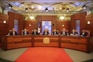 CNM evalúa segundo grupo candidatos para ocupar vacantes Suprema Corte de Justicia; finalizan mañana