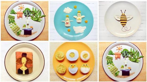 Tips Memotret Makanan Menggunakan Handphone