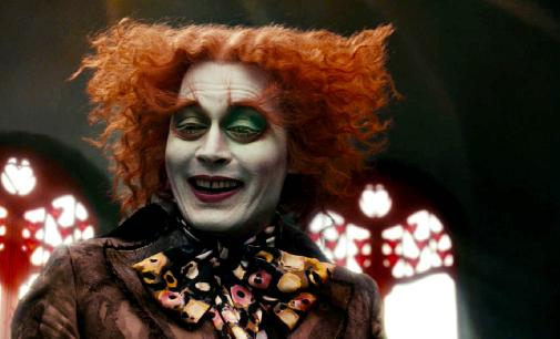 Pop Farce Johnny Depp And Tim Burton Collaborate On Another