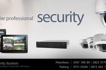 Lowongan WH8 Security System Pekanbaru Januari 2019