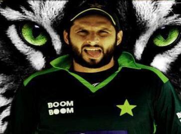 Pakistan Cricket Team And Players Desktop Wallpapers