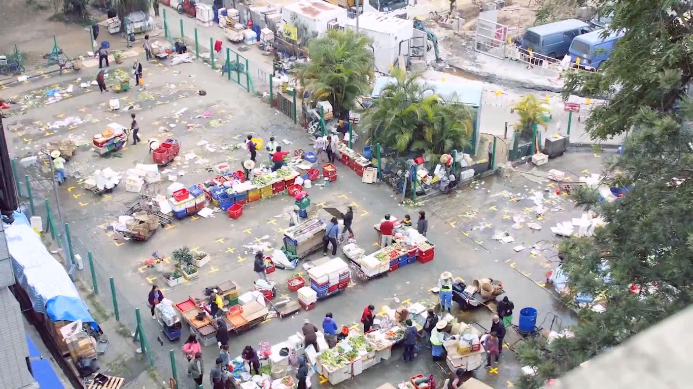 訪問伍家良 - 「趁還有墟」紀錄片導演 - Wing Leung's Outdoor Blog 2.0