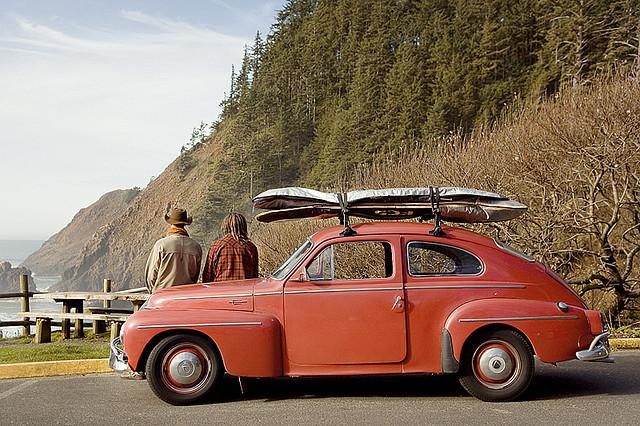 Laola Spoora Fotorecopilatorio Surf Amp Cars