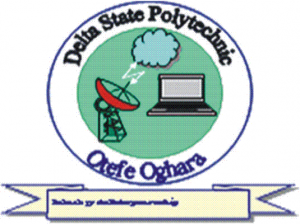 Delta State Poly Otefe-Oghara HND Admission Form & Guidelines - 2018/2019
