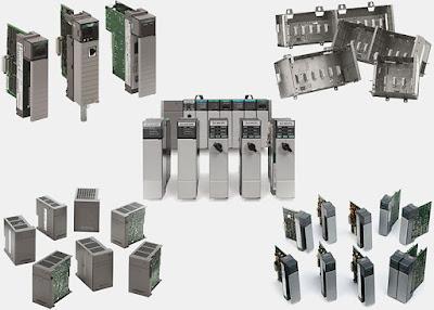 Allen-Bradley SLC System