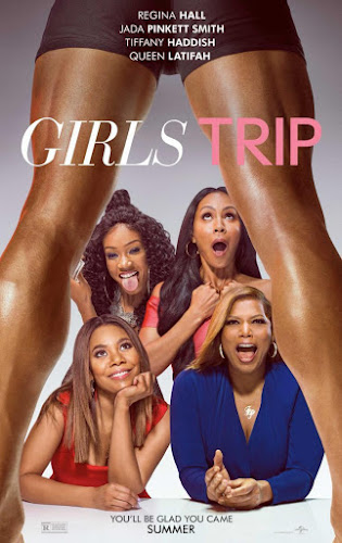 Girls Trip (BRRip 720p Ingles Subtitulada) (2017)