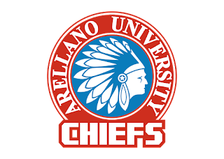 Arellano University Logo Vector