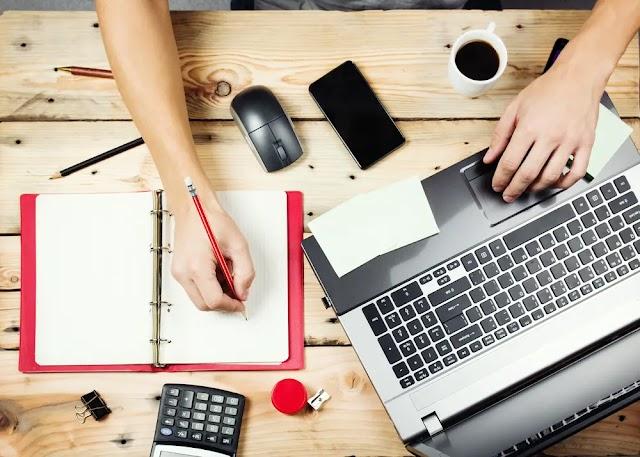 Como escrever bem e gerar tráfego para seu blog