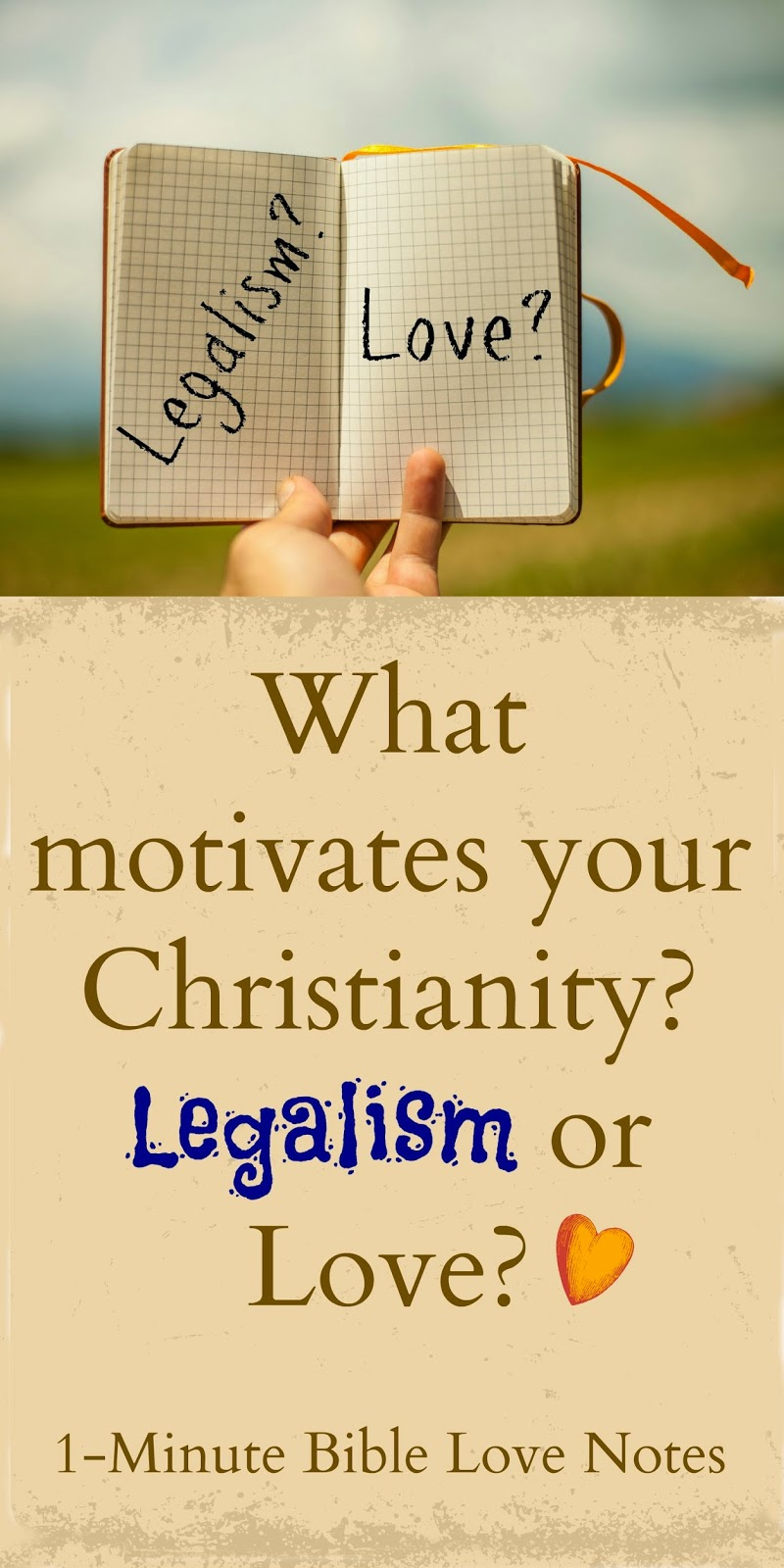 Obedience, rules, laws, legalism, genuine Christianity