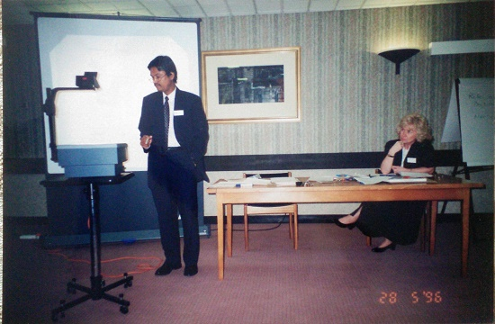 Promoting Interprofessional Relationship at the Queen Margaret College, UK, 1996