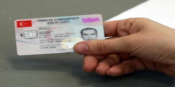 Άρχισε από τον Ερντογάν η μαζική επιβολή της κάρτας του πολίτη