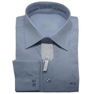 Kişiye Özel Gömlek Erkek İçin