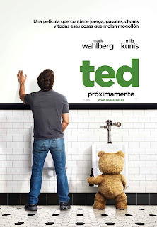 Ted - Cartel