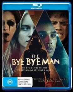 The Bye Bye Man 2017 (English) BRRip [300MB]