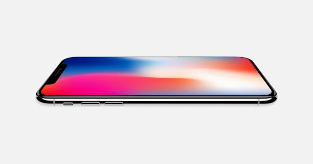 A Apple vendeu 29 milhões de unidades do iPhone X apenas no último trimestre de 2017, de acordo com um relatório da empresa de análise Canalys.