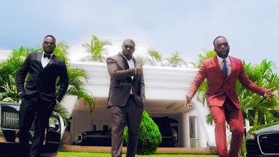 Iyanya ft. Don Jazzy & Dr Sid – Up To Something