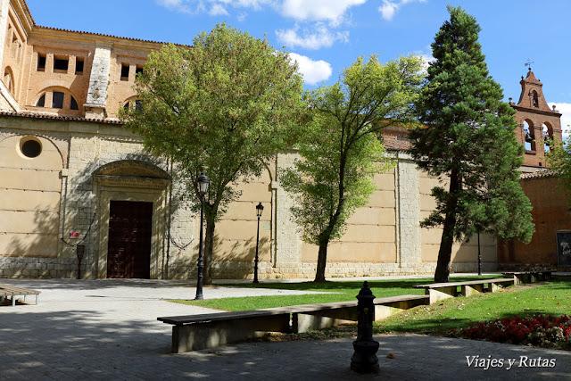 Monasterio de de las Huelgas Reales, Valladolid