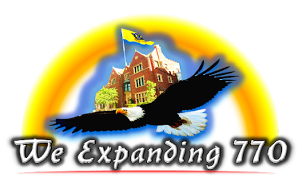 Be Expanding 770 - Home of Moshiach