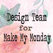 Make My Monday - Former Design Team Member