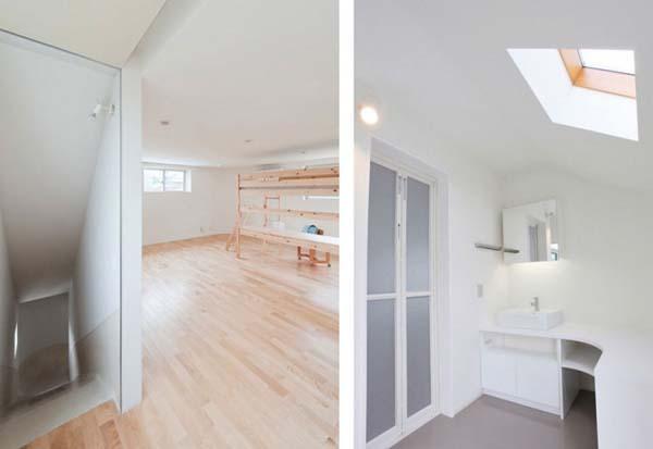 Casas modulares y prefabricadas de dise o la casa tobog n - Casa con tobogan ...
