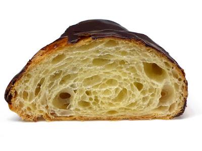 クロワッサン・ショコ(Croissant choco)   PAUL(ポール)