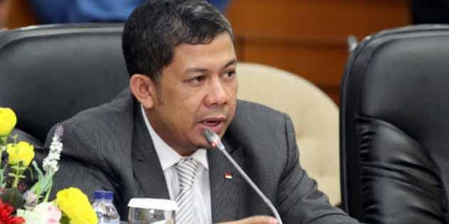 Surat Terbuka Fahri Untuk Jokowi: Ada Tragedi Memilukan Genosida Rohingya, Apakah Bapak Belum Dengar?