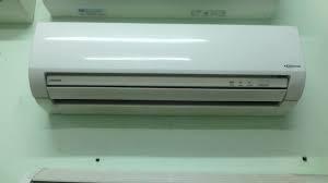 Máy Lạnh Toshiba Inverter