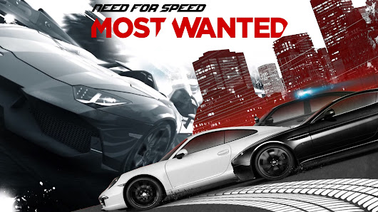 Need For Speed : Most Wanted V1.3.63 MOD APK UPDATED