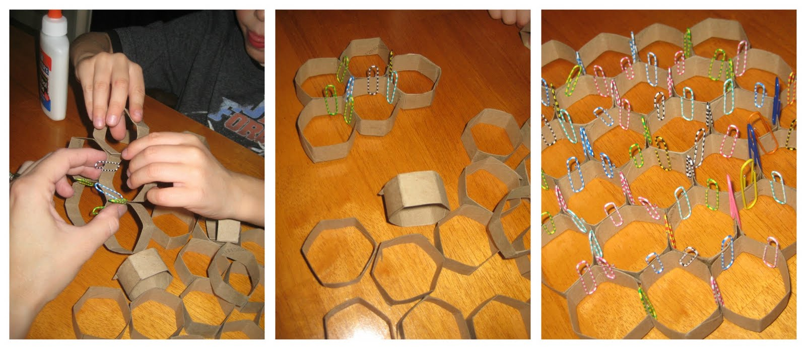 Bees Hexagons And Honeycomb on Letter M Crafts Preschoolers