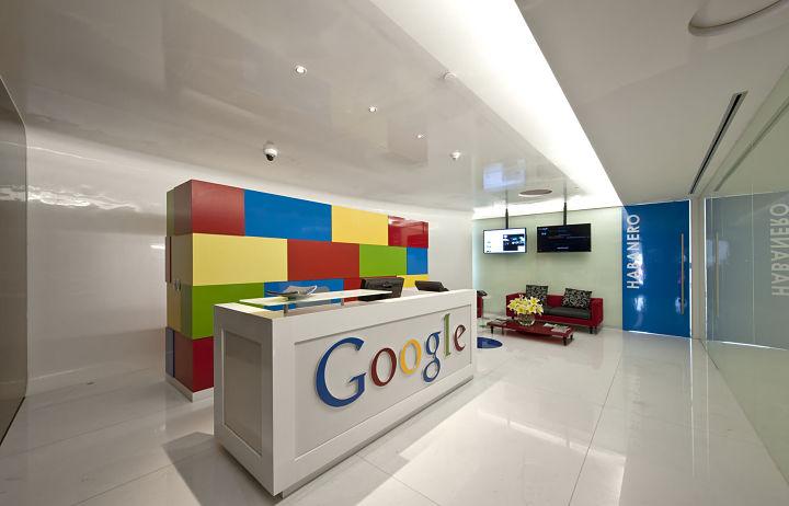 los trabajos mejores pagados en google