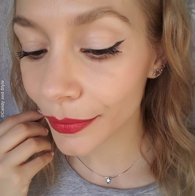 My Go-To Makeup Look | Candy and Style