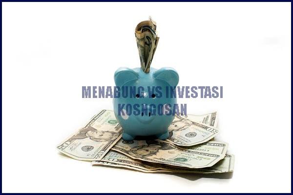 menabung investasi