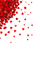 Heart Splash png valentine day photo editing 2019
