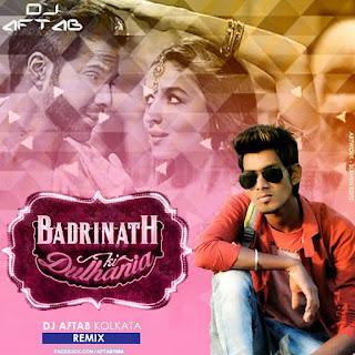 Badri-Ki-Dulhaniya-Remix-DJ-Aftab-Kolkata