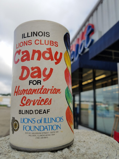 Image result for lions candy day