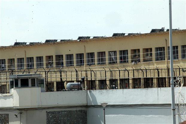 ΕΛΑ ΠΑΛΙ ??? Ψάχνουν γκάφα στις φυλακές Κορυδαλλού με λάθος αποφυλάκιση κρατουμένου
