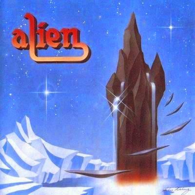 Alien st 1988 aor melodic rock