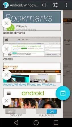 Cara ampuh menonaktifkan iklan pada Aplikasi Android 4