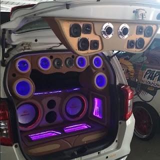 audio mobil terbaik