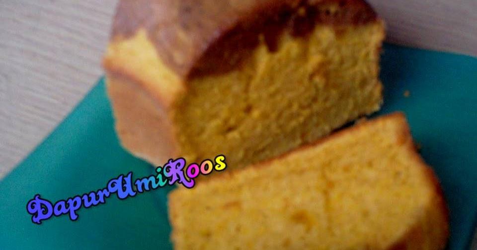 Resep Cake Kukus Labu Kuning Lapis Coklat: Resep Cake Marmer Labu Kuning