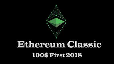Ethereum Classic price predictions 2018