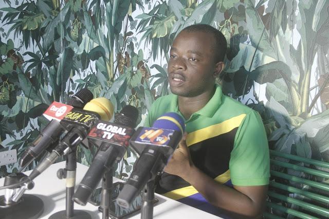 Zitto Kabwe Anatafuta Kiki Kama Harmorapa- Mwakibinga