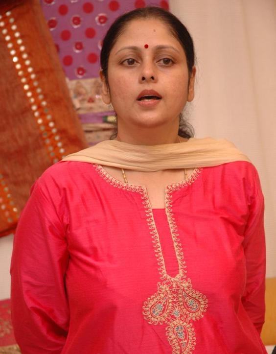 Telugumovieclub Jaya Sudha Latest Pics-3852