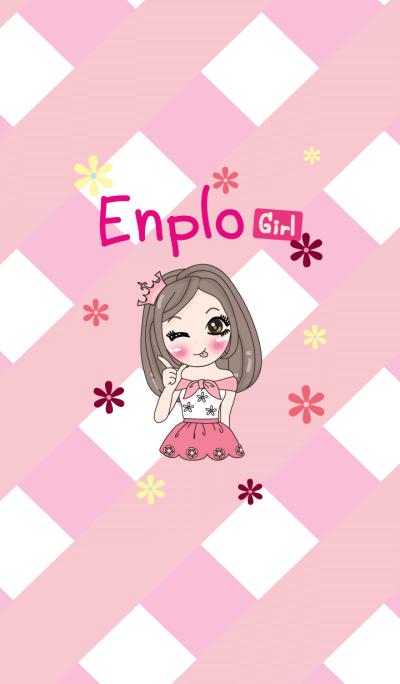 Enplo Girl