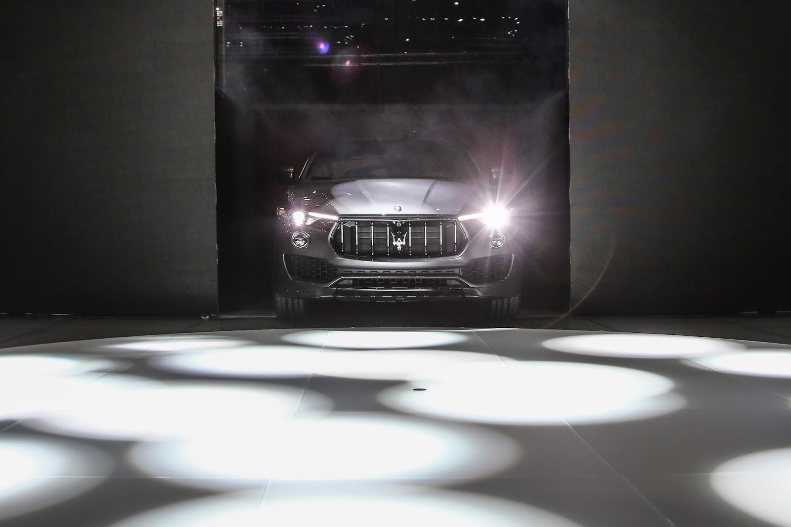 56d580811d5ea Τα πάντα για το πρώτο SUV της Maserati autoshow, Maserati, Maserati Ghibli, Maserati Ghibli S, Maserati Ghibli S Q4, Maserati GranTurismo, Maserati Levante, Maserati Levante S, Maserati Quattroporte, zblog