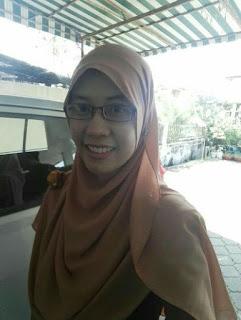 Mahasiswi Hijab Binal 2019